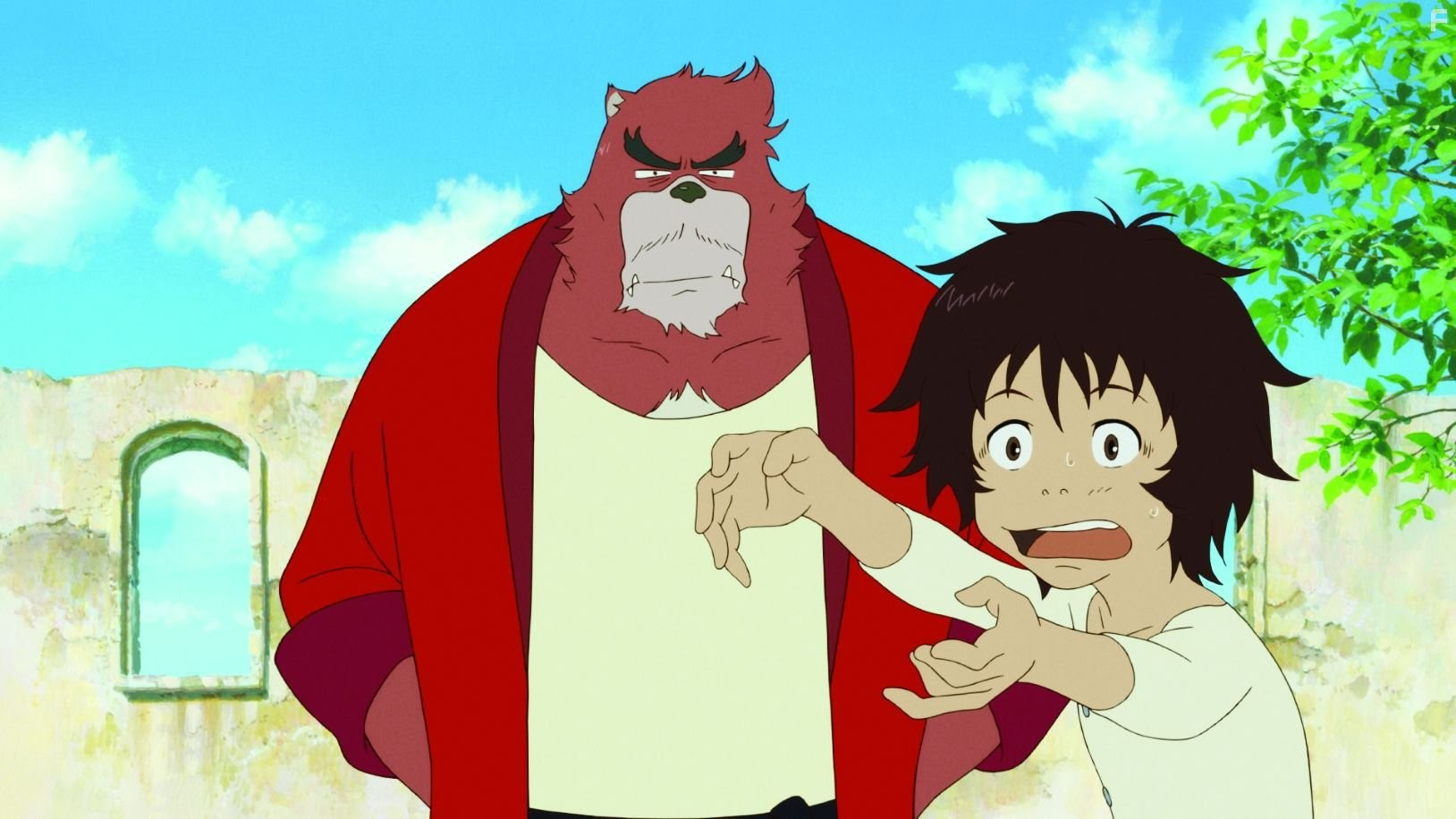 The 10 Best Japanese Anime Movies
