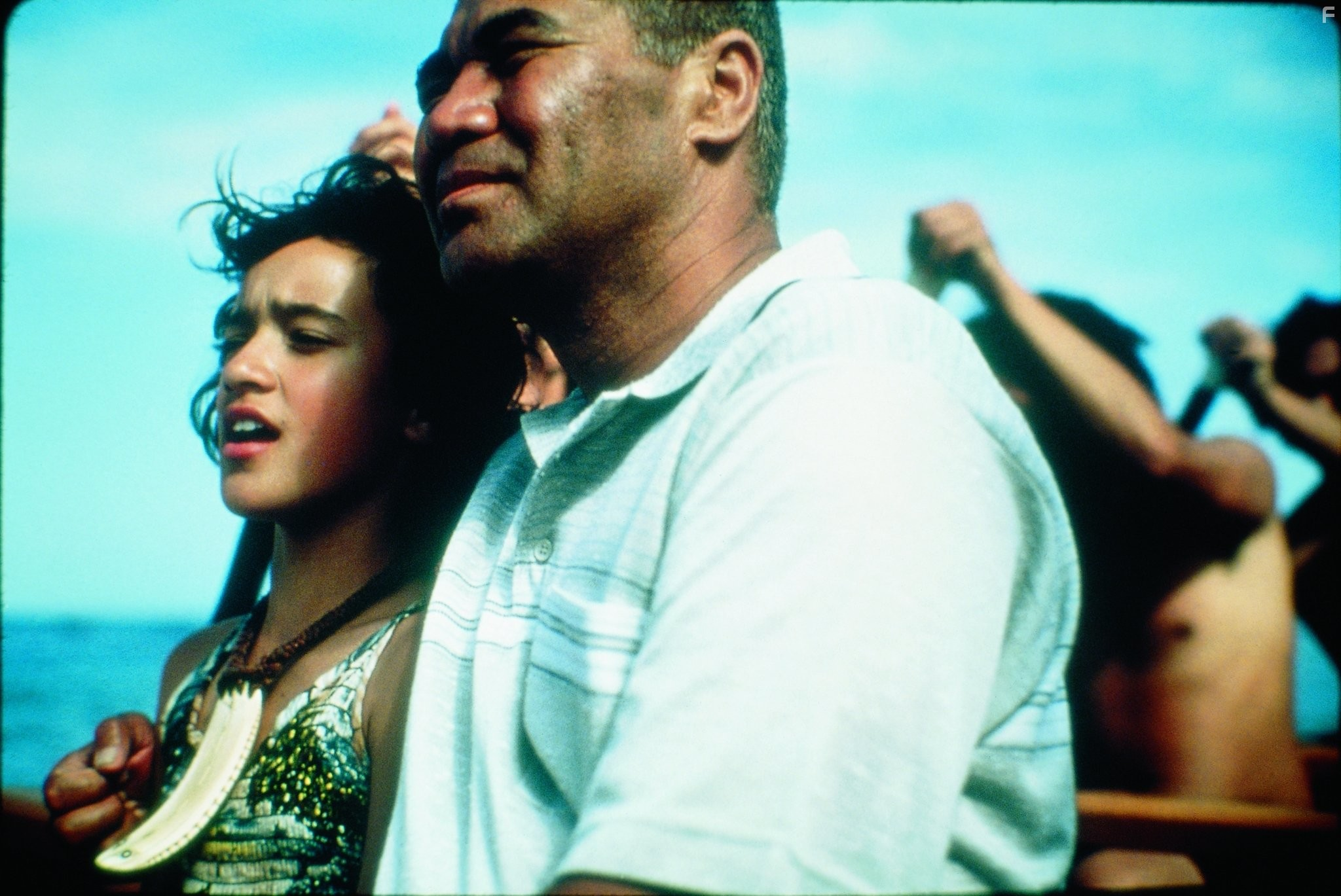 whale rider movie essay Whale rider - whale essay example the 2002 movie whale rider tells a story of a young woman named paikea growing up in.