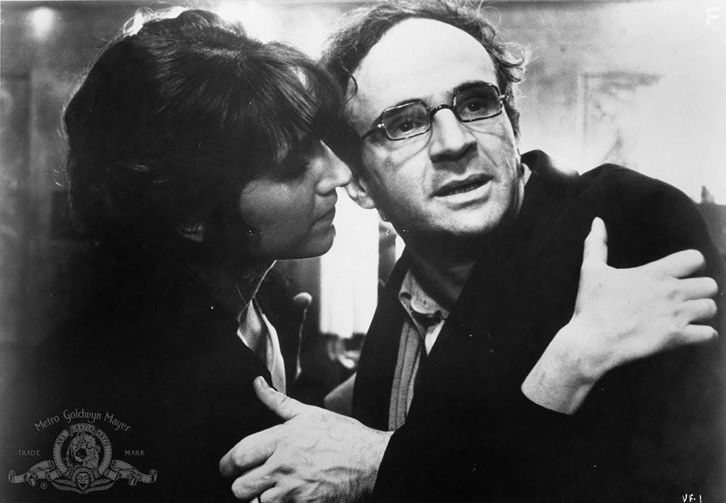 1978 for La chambre verte truffaut analyse