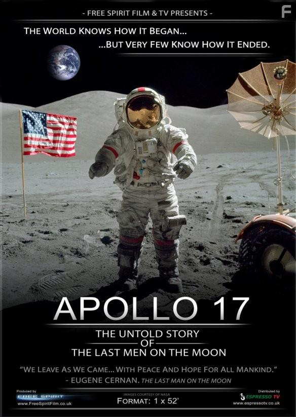 Аполлон 17 фильм скачать торрент