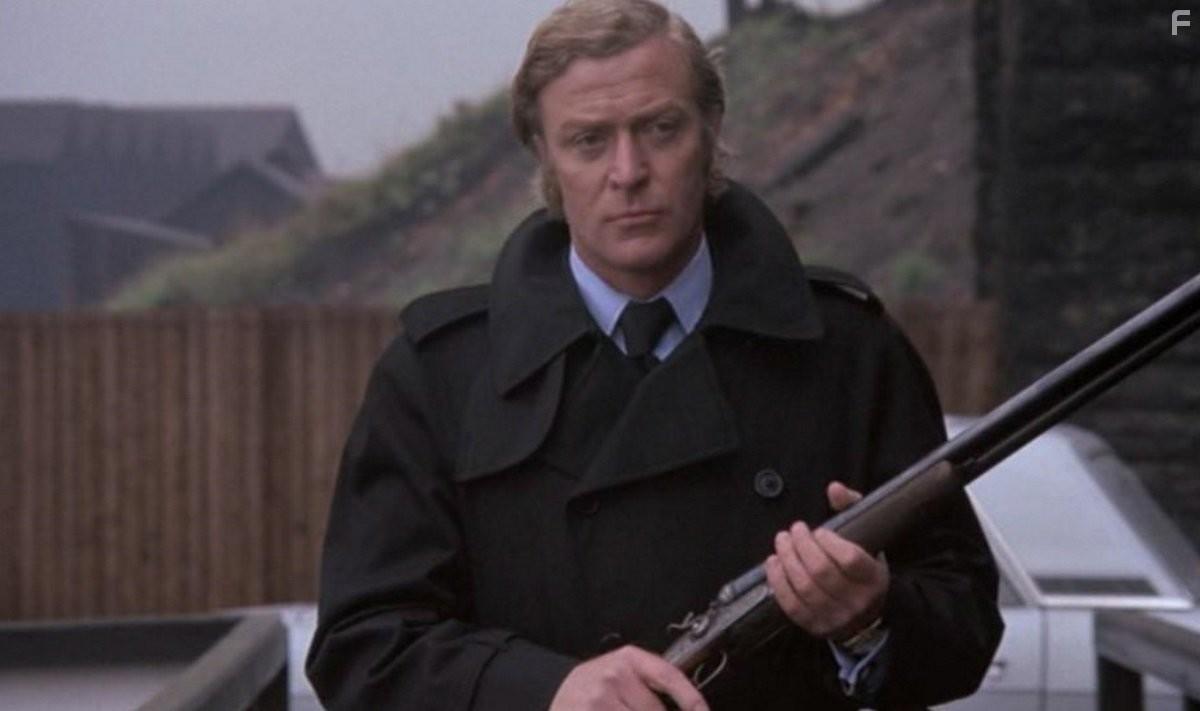 Убрать Картера смотреть онлайн, 1971