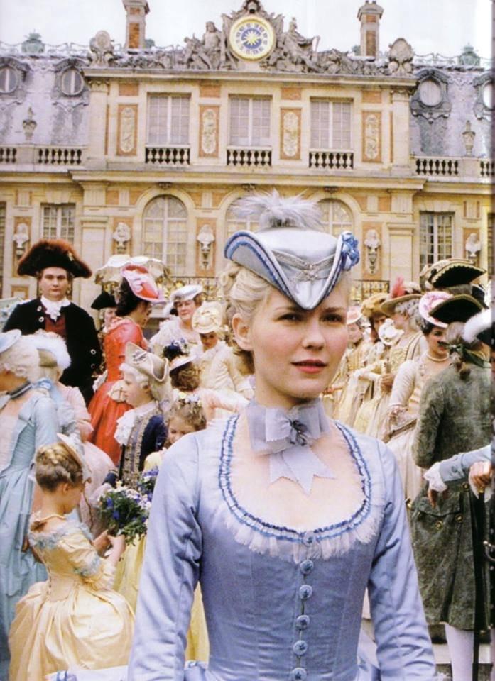 Мария-Антуанетта (2006) смотреть онлайн бесплатно
