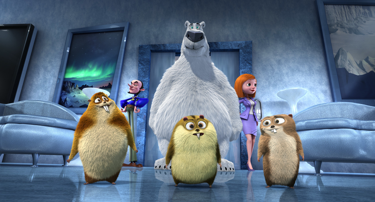 Кино 2017 смотреть онлайн мультфильмы