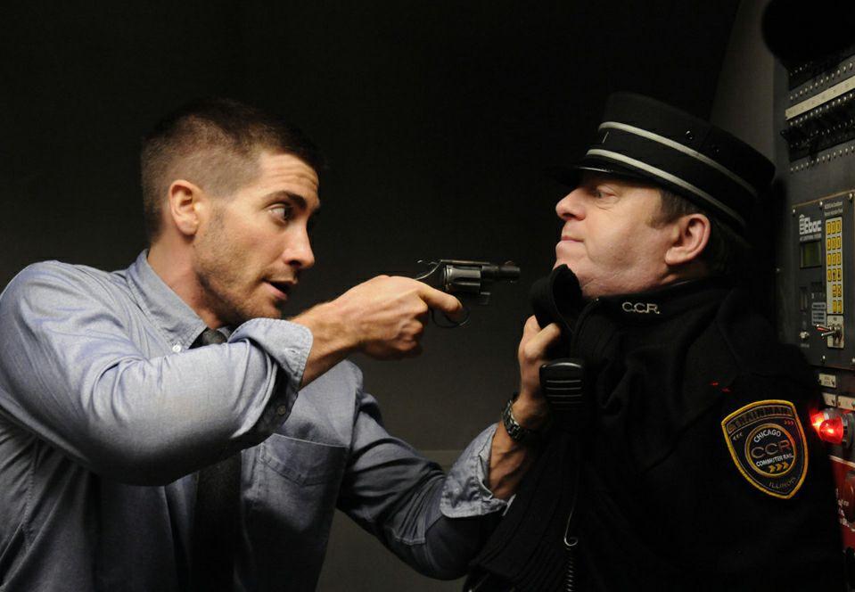 Исходный код (2011) смотреть онлайн или скачать фильм ...