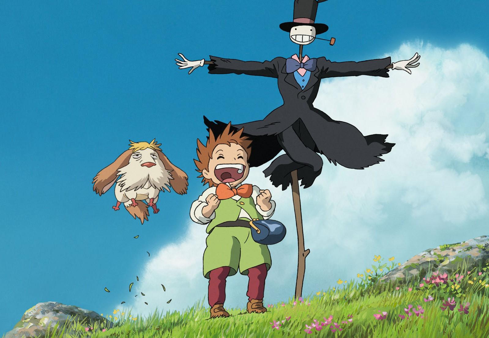 мультфильмы аниме смотреть