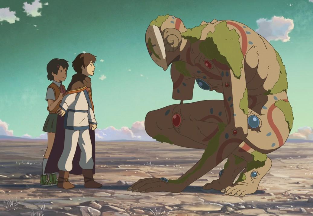 аниме мультфильмы смотреть онлайн