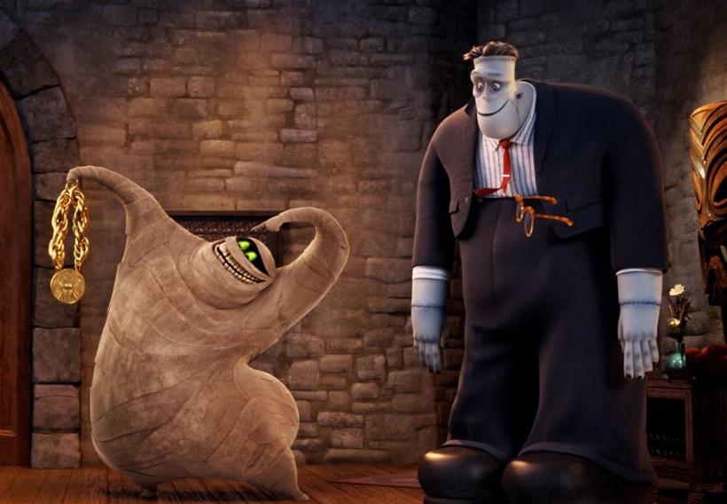 семейные мультфильмы онлайн