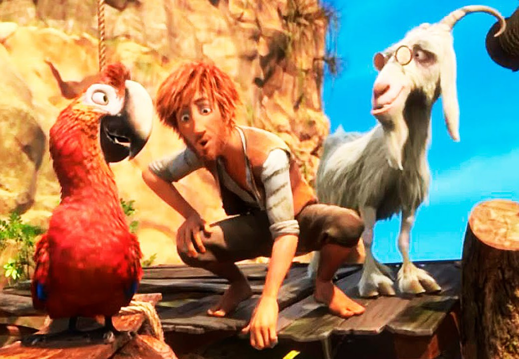 Мультфильмы в HD смотреть онлайн