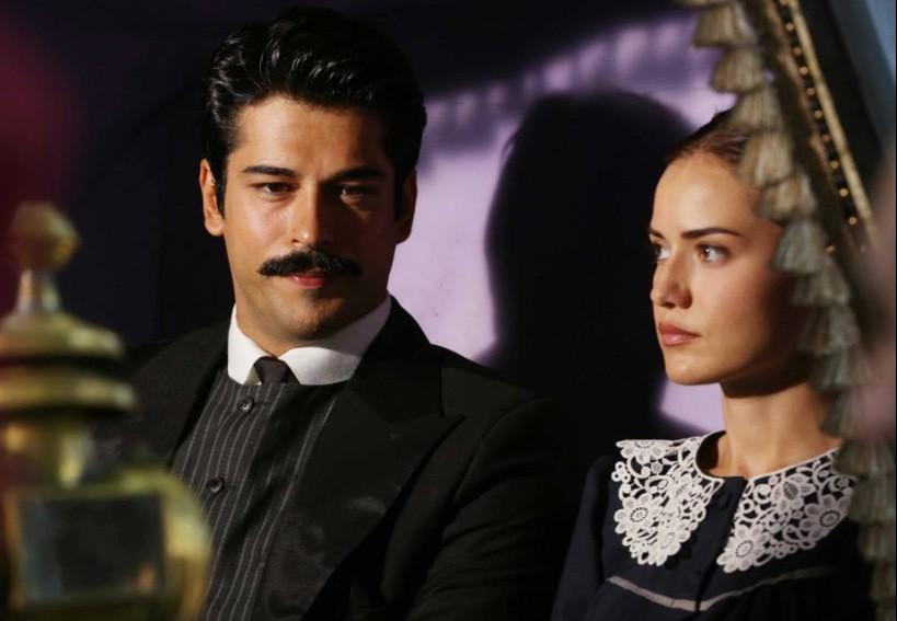 смотреть турецкие сериалы онлайн