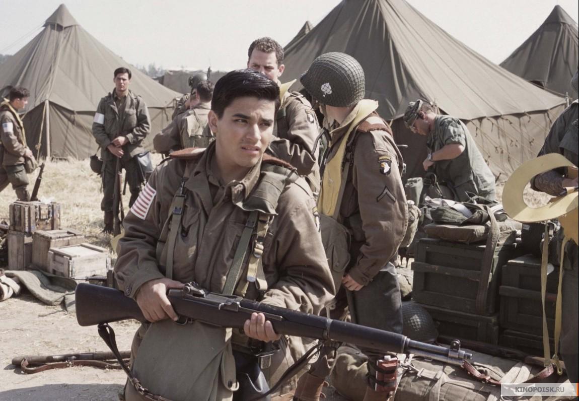 смотреть военные сериалы