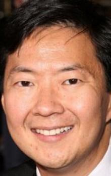 фильмы с Кен Жонг