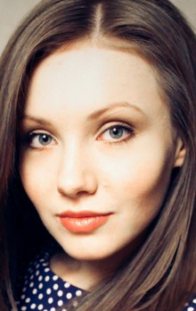 Самая красивая российская болельщица  звезда фильмов для