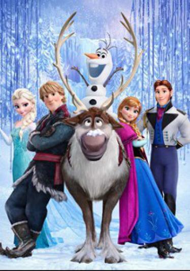 Новые фильмы и мультфильмы про новый год и рождество