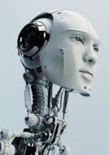 Очень хорошие фильмы про искусственный интеллект