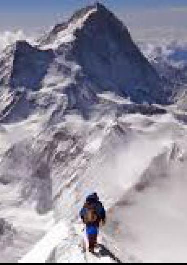 Лучшие фильмы про горы и альпинизм