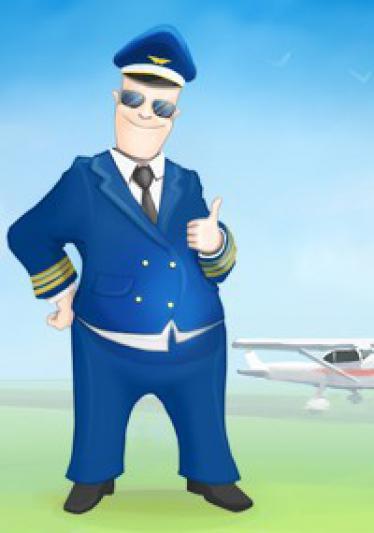 Лучшие фильмы про летчиков