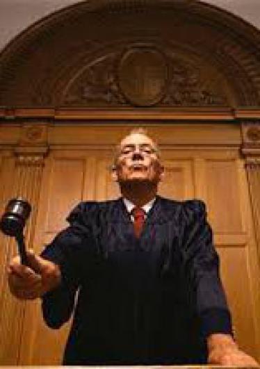 Хорошие фильмы про адвокатов и судей