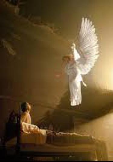 Хорошие фильмы про ангелов