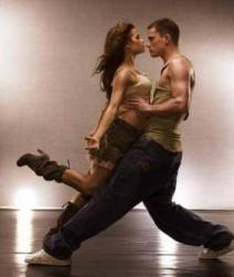 Фильмы с лучшими танцевальными постановками