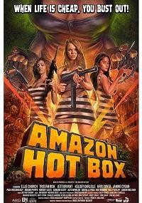 Амазонская тюряга (2018) HD