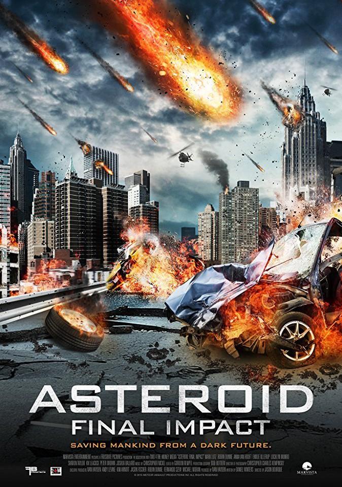 National geographic астероиды смертельный удар онлайн бодибилдинг снижение тестостерона