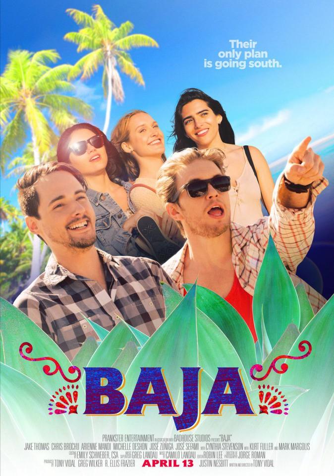 Баха (2018) HD 720