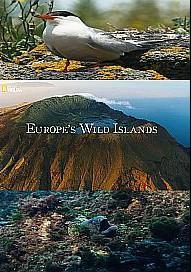 Дикие острова Европы (2018) HD 720