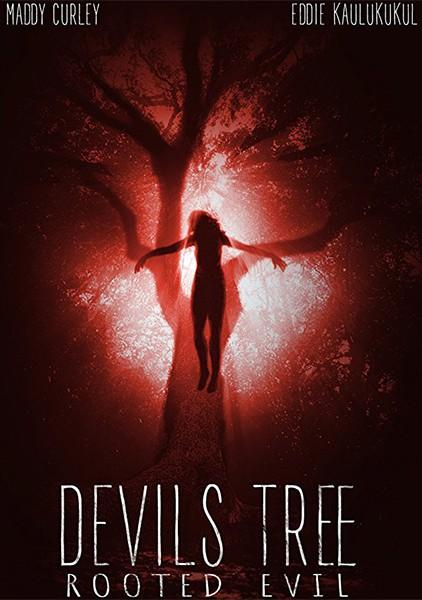 Дьявольское древо: Корень зла 2018