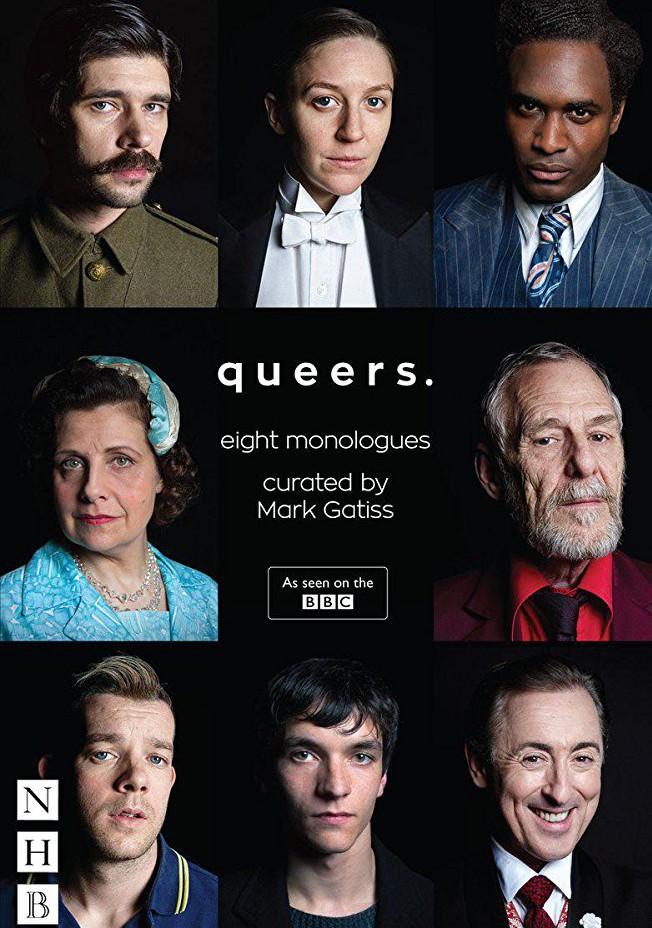 Смотреть онлайн видео о геях