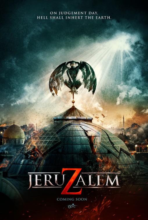 Скачать фильм иерусалим (2015) bdrip 720p торрент.