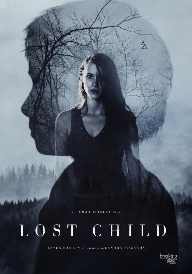 Потерянное дитя (2018) HD 720