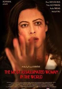 Самая убиваемая женщина в мире (2018) HD 720