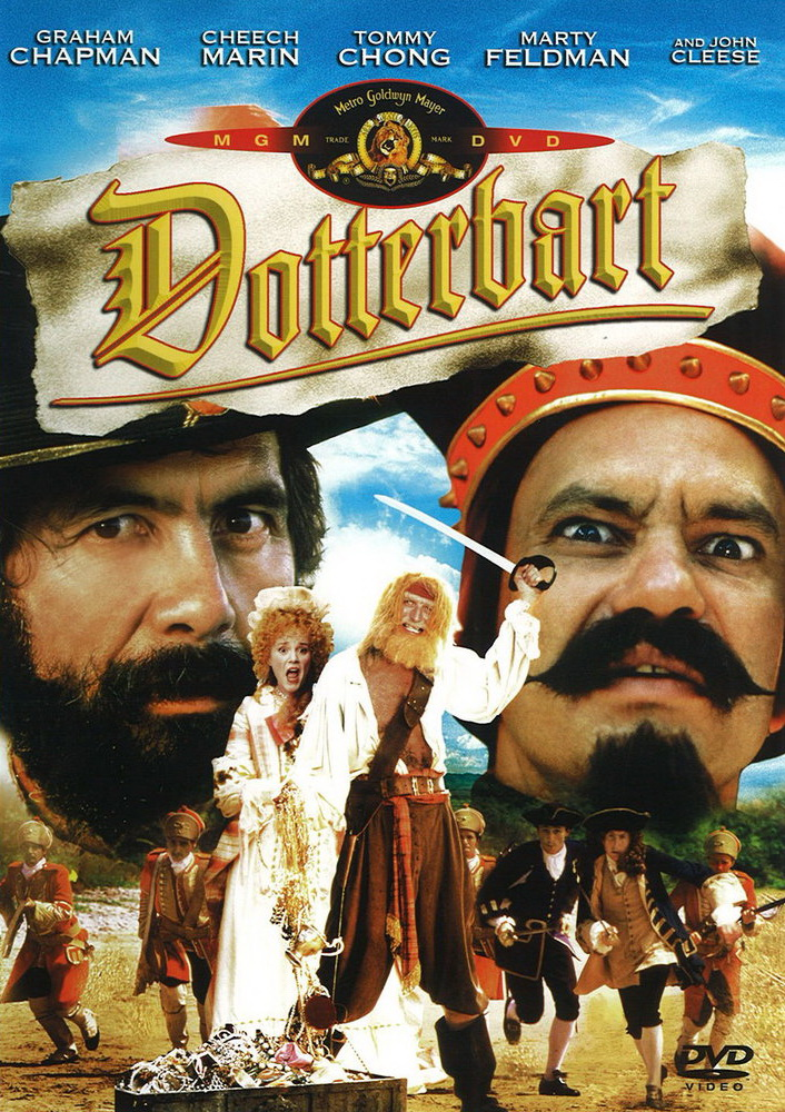 кино ужасы 1983
