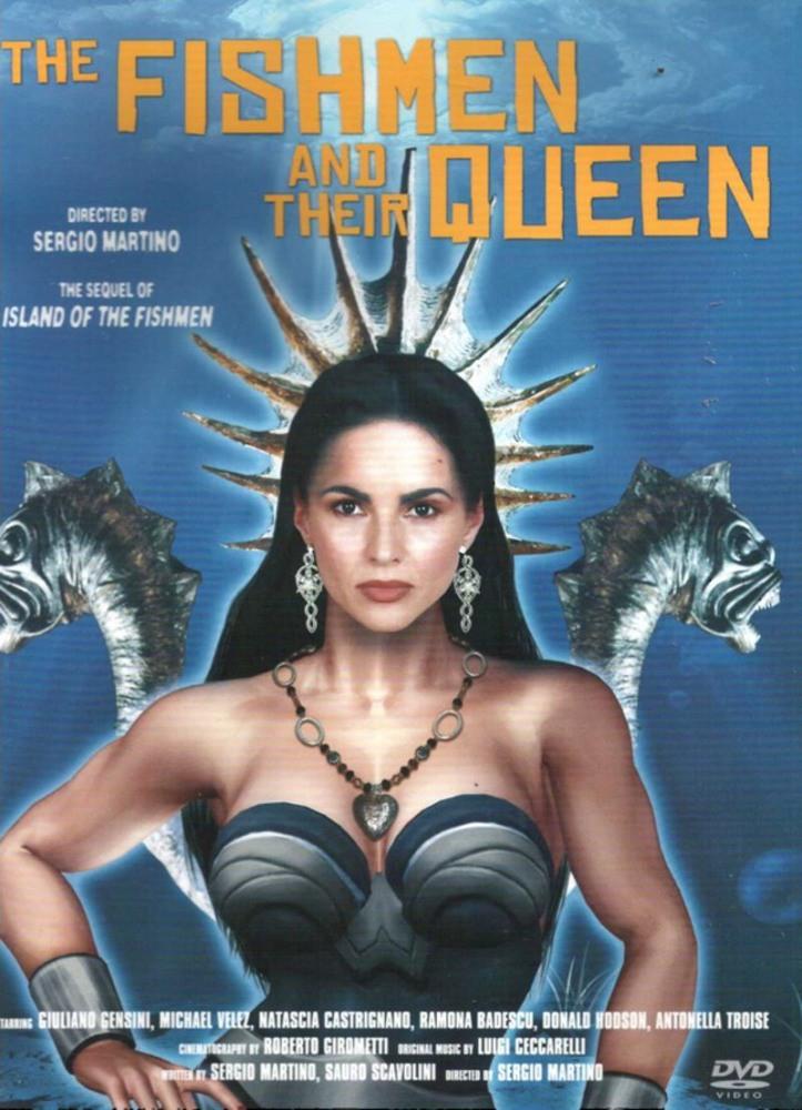 Королева варваров 3