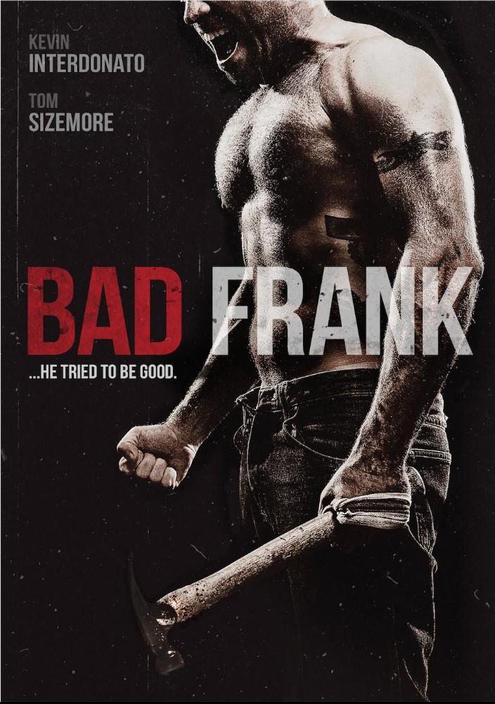 Плохой Фрэнк / Bad Frank (2017)