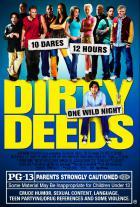 10 грязных поступков, 2005