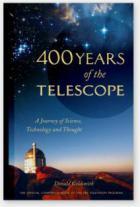 400 лет телескопу. История открытий, науки и технологий