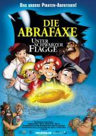 Абрафакс под пиратским флагом, 2001