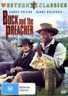 Бак и Проповедник