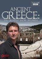 BBC. Древняя Греция. Величайший спектакль на Земле