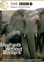 BBC: Мир природы.Слоны - долгая дорога домой