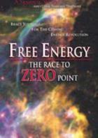 Безплатная энергия. В погоне за нулевой точкой
