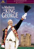 Безумие короля Георга