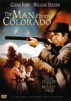 Человек из Колорадо
