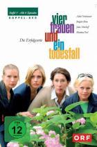 Четыре женщины и одни похороны