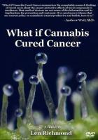 Что если марихуана лечит рак?
