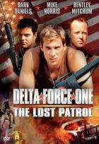 Дельта Форс: Пропавший патруль