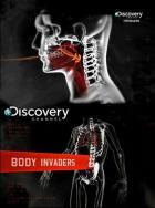 Discovery science. Инородные тела