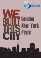 Discovery. Великие города. Мы построили этот город