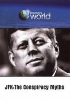 Discovery. Загадки истории. Заговор против Джона Фицджеральда Кеннеди